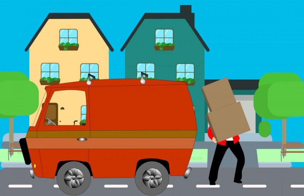 Nouvel immobilier : comment réussir un déménagement?