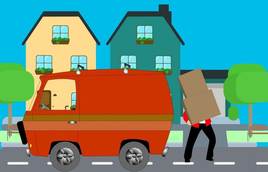 Comment bien calculer le prix du déménagement?