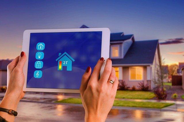 Immobilier neuf : La domotique continue son expansion